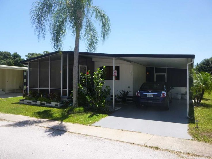 1980 family park mobile manufactured home in largo fl
