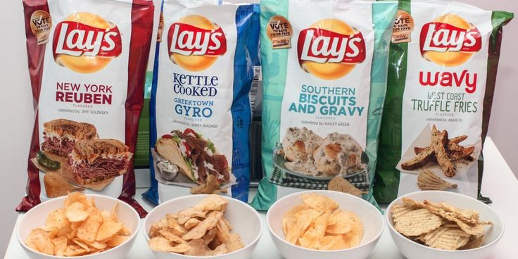 Frito Lay's announced the winner of its 2015 flavor contest. Here's who we thought the real winner should be.