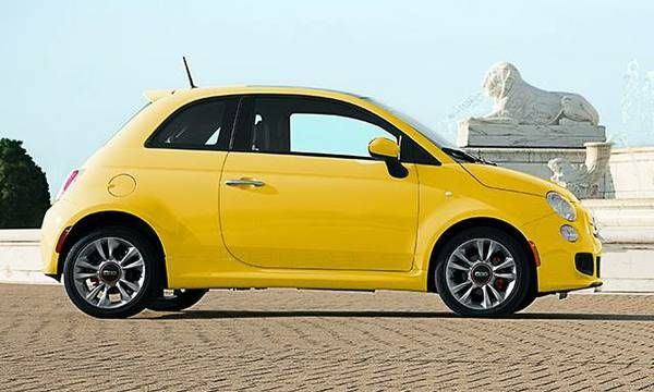2013 Fiat 500 Sport Coupe Automatic Sunroof Heated Leather Bose 40MPG (Yale) $6999: QR Code Link to This Post MUST SELL 2013 Fiat 500 Sport…