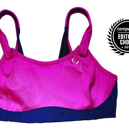 2016 Running Gear Guide: C to DD Bras | Competitor.com