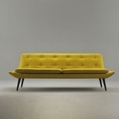 Scandinavian Design Sofa MIAMI 333 Morgan Contract Furniture