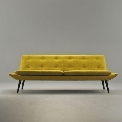 scandinavian design sofa MIAMI 333 Morgan Contract