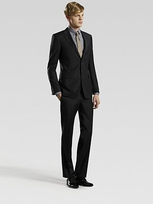 Gucci Brera Suit. Yes, please.
