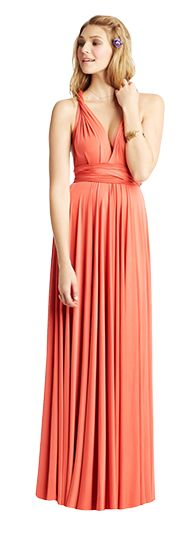 I may be kind enough to choose these dresses for my bridesmaids.  We'll see what else is around when it's my time. twobirds Bridesmaid   Collections
