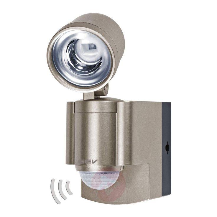 Batteridrevet LED-lyskaster LLL 140 m bev.s-4013089-35