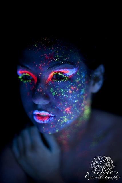 457 best images about Photography Ultraviolet Black Light ...