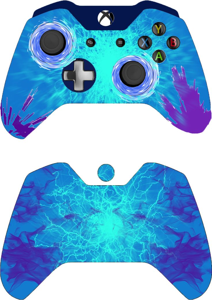 Xbox Controller Design Outcome William Dunn ©