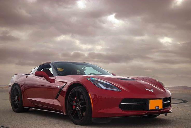 This is just wonderful  #corvette #c7 #american #musclecar  #sportscars #motorsport #beatiful #amazing  #photo #v8 #engine #israel #ferrari #dodge #viper #mustang #chevrolet #chevy #stingray #z51 #canon #photoshoot #photographer