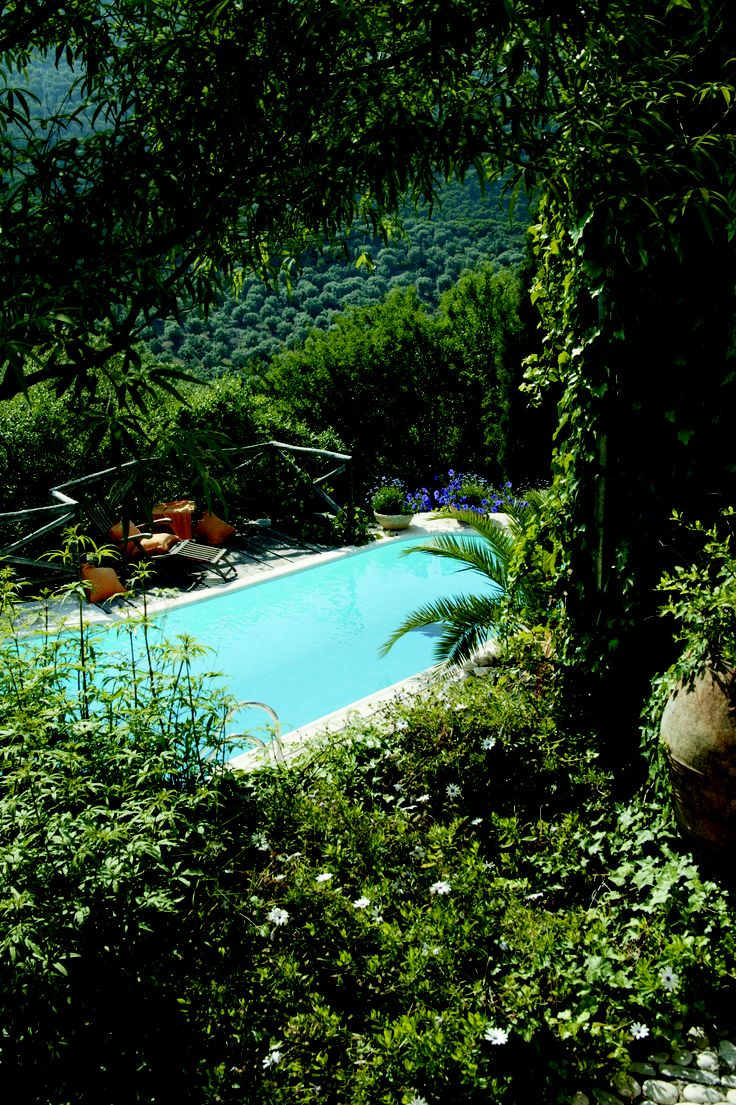 PAVEZZO COUNTRY RETREAT Charming Houses | #Ionian #Island #Lefkada #Greece #GuestInn
