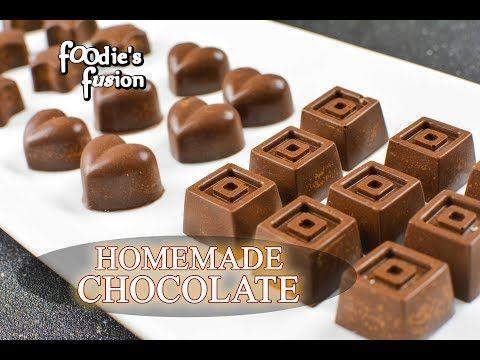 ঘরে তৈরি চকলেট রেসিপি | বাচ্চাদের প্রিয় | Easy Homemade Chocolate Recipe for Kids |Chocolate Bangla (ভিডিও সহ)  Homemade Milk Chocolate Recipe in Bangla | মিল্ক চকলেট রেসিপি - মাত্র ৪ টি উপকরণ দিয়ে || How to make Milk Chocolate at home with cocoa powder recipe in Bangla Ingredients:  3/4 cup Cocoa Powder 1/3 Cup Milk Powder 1 c