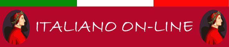#ESERCIZI DI LIVELLO ELEMENTARE (A1-A2): http://www.italianonline.it/esercizi.html#  - ESERCIZI DI LIVELLO INTERMEDIO (B1-B2): http://www.italianonline.it/eserciziintermedi.html