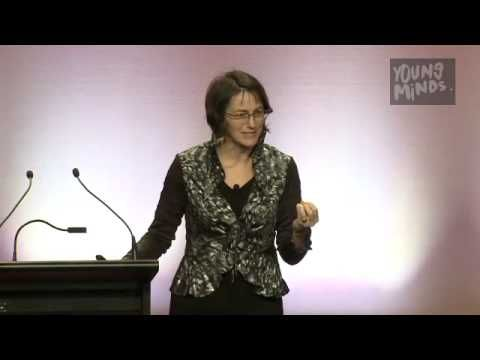 ▶ Dr Barbara Fredrickson 'Love - a new lens on the science of thriving' at Young Minds 2012 - YouTube