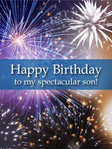 Best 25 Happy Birthday Son Ideas On Pinterest Cash For