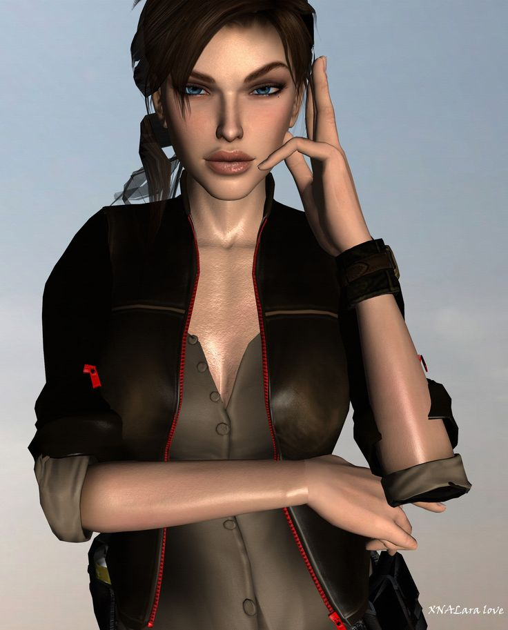 Tomb Raider 1080p Wallpaper: HD Wallpapers Fan