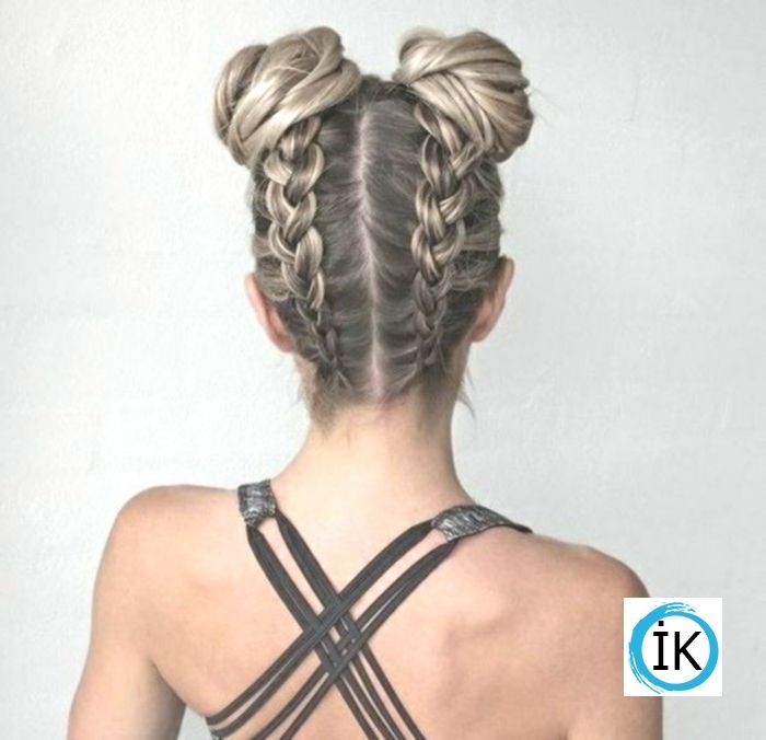 24++ My jolie coiffure inspiration