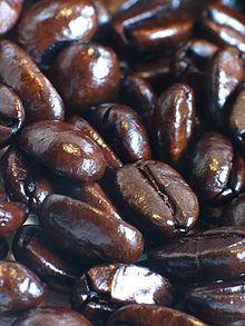 Tueste del café