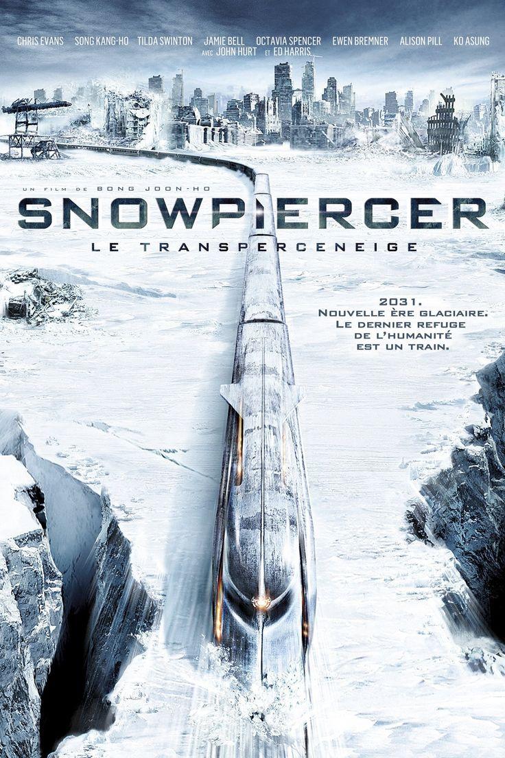 Snowpiercer : Le transperceneige (2013) - Regarder Films Gratuit en Ligne - Regarder Snowpiercer : Le transperceneige Gratuit en Ligne #SnowpiercerLeTransperceneige - http://mwfo.pro/14220830