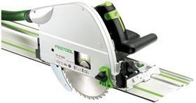 Festool Circular saw TS 75 TS 75 EBQ-Plus-FS 561512