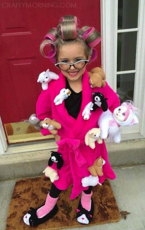 30 Quick   Easy DIY Halloween Costumes For Kids (Boys   Girls ... bd6190245d