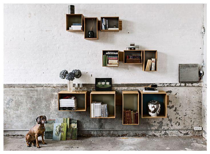 17 meilleures images propos de caisse bureau atelier desk sur pinterest bureaux. Black Bedroom Furniture Sets. Home Design Ideas