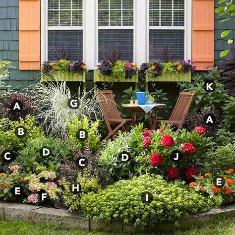 best 25 evergreen foundation planting ideas on pinterest. Black Bedroom Furniture Sets. Home Design Ideas