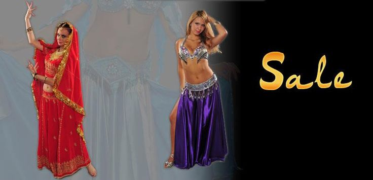 Где купить танцевальный костюм для восточных танцев в омске