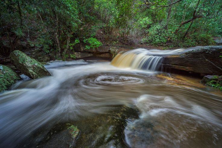 Irrawong Spin | by Bliss Images