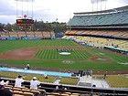 2014 Los Angeles Dodgers 10 game season ticket package