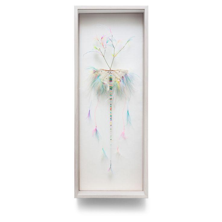 "Rainbow Warrior Midge: ""Rainbow Warrior"" Leaves A Trail Of Love And Softness. He"