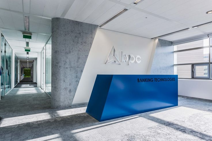 BPC Banking Technologies Office by IND Architects - Office Snapshots