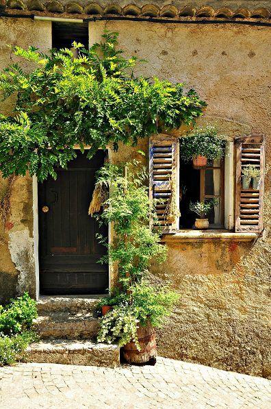 Aux pays des merveilles-La Provence