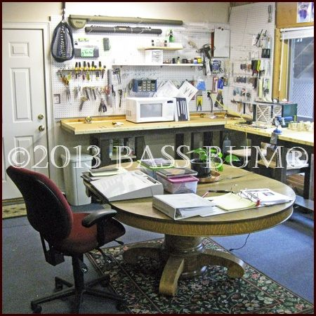 17 best images about bass fishing man caves on pinterest for Fishing man cave