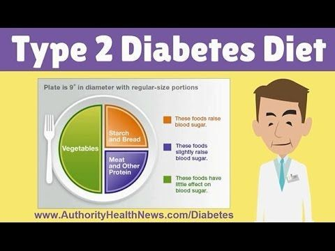EFFECTIVE Type 2 Diabetes Diet Plan: See Top Foods & Meal Plans to REVERSE T…