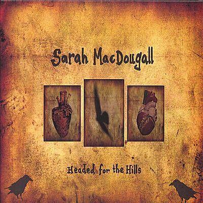 Cold Night - Sarah MacDougall