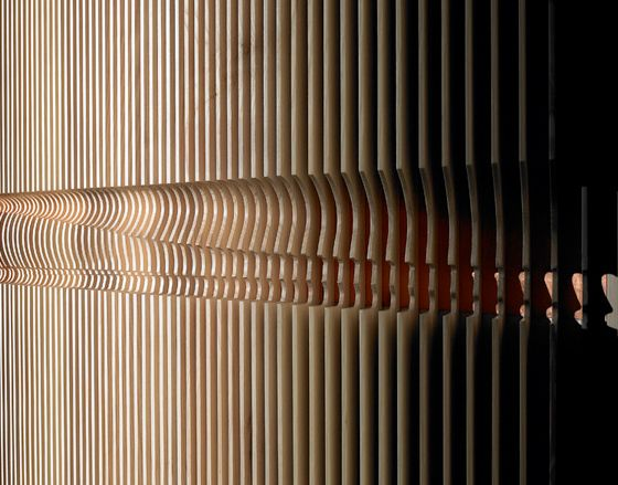 equinox sculptural wall by joseph walsh - Walls By Design