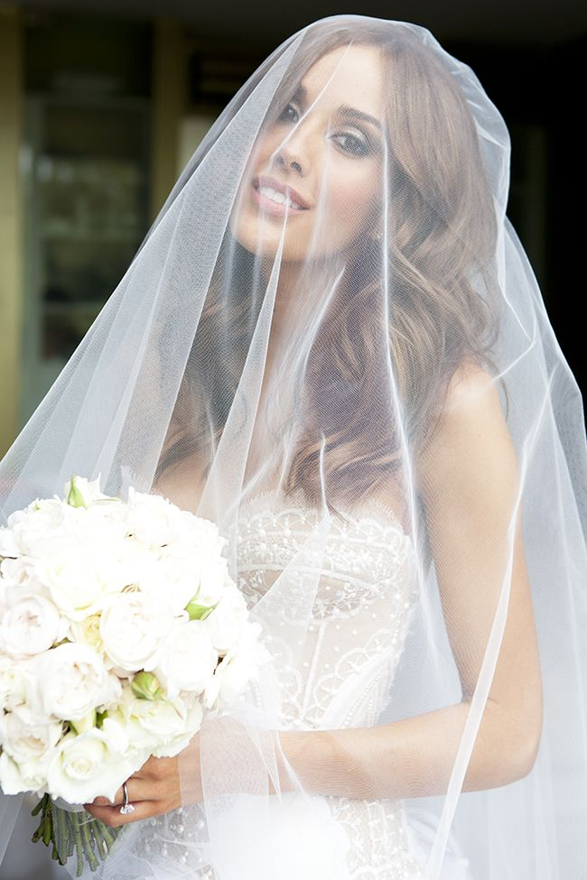 Veil - so beautiful!