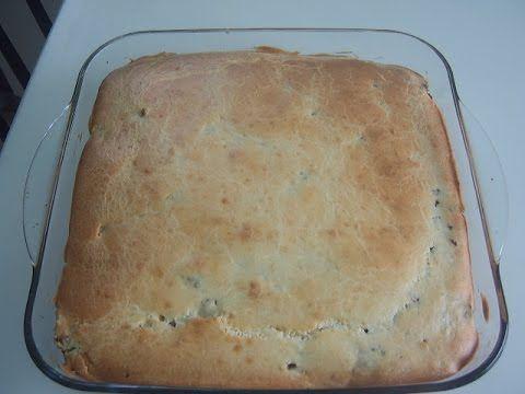Пирог с рисом и сердечками