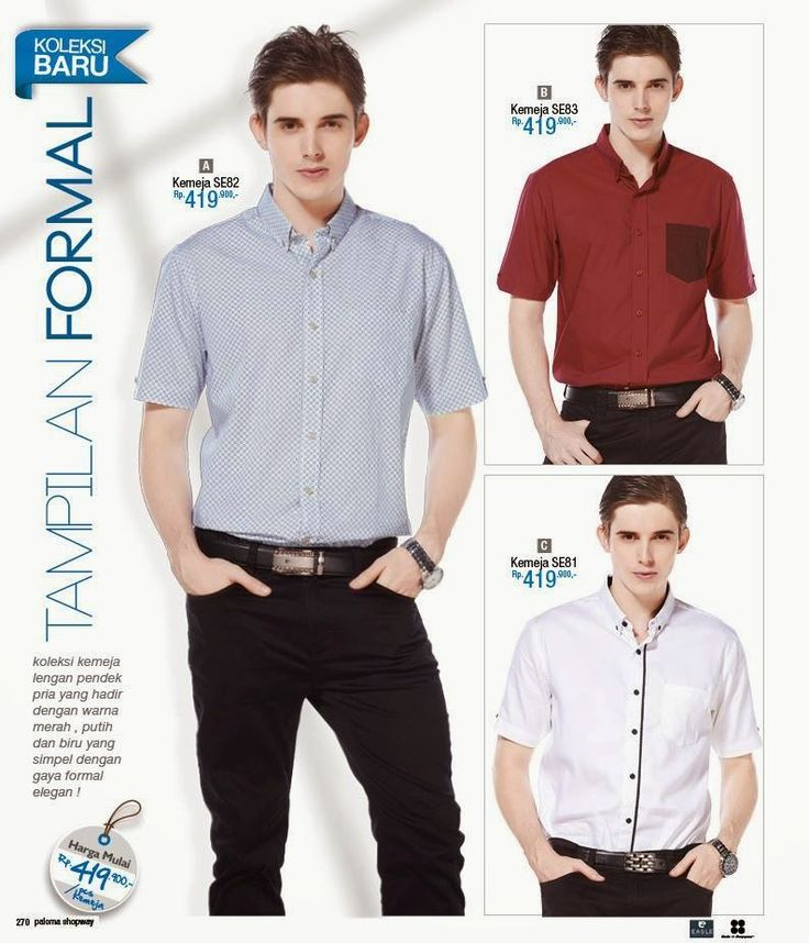 Butik Jeng Ita Produk Busana Dan Fashion Cantik Terbaru Fashion Pria Dewasa Butik Baju