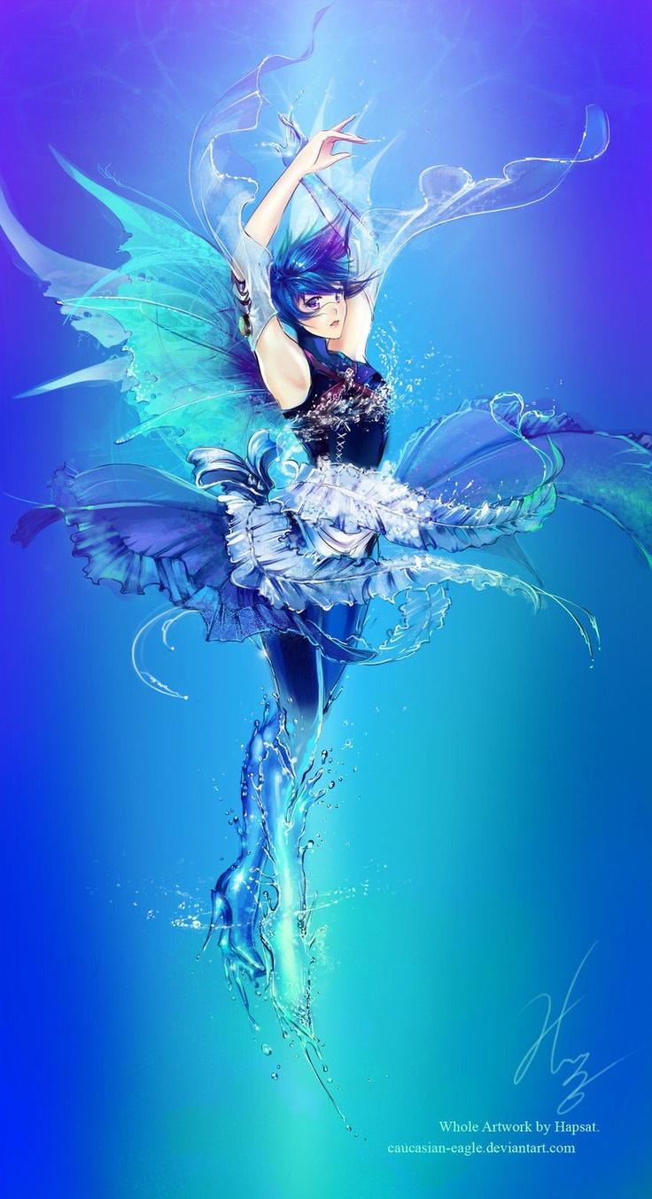 Kingdom Hearts Aqua | Kingdom Hearts | Pinterest | Kingdom ...