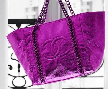 Chanel Bags,purpley