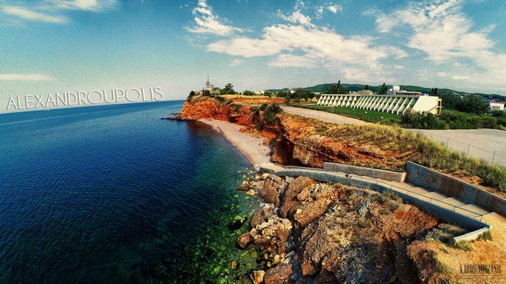 Alexandroupolis Greece