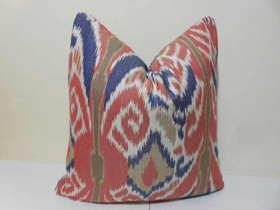 Indoor Outdoor Sunbrella Pillow Cover Beacon by ZourraDesigns https://www.etsy.com/au/listing/206926731/indoor-outdoor-sunbrella-pillow-cover