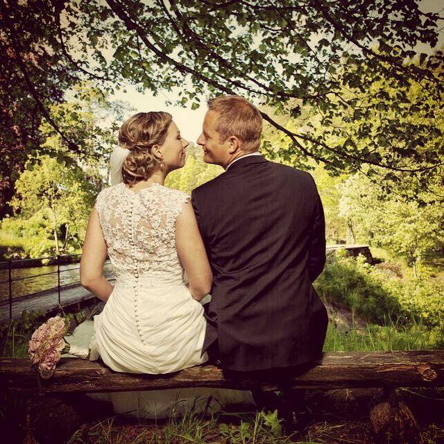 Wedding couple :)