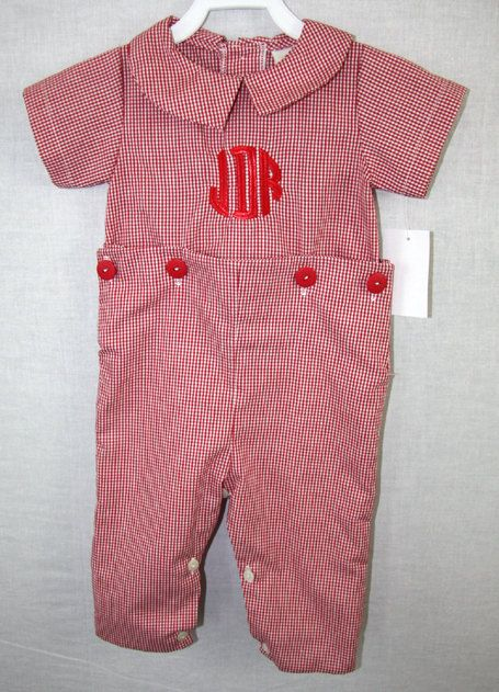 291667 - Baby Boy Christmas Outfit - Baby Boy Clothes - Christmas Jon Jon - Toddler Christmas Outfit - Toddler Boy Christmas Outfit
