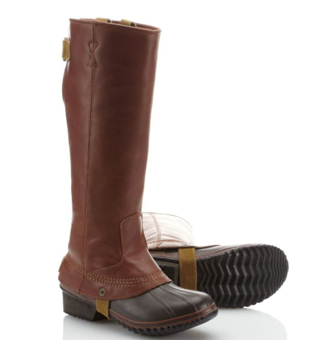 25  best ideas about Sorel riding boots on Pinterest | Snow boots ...