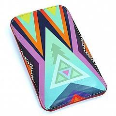 Aztec Designer iPhone case.  www.buyphonecases.com $50