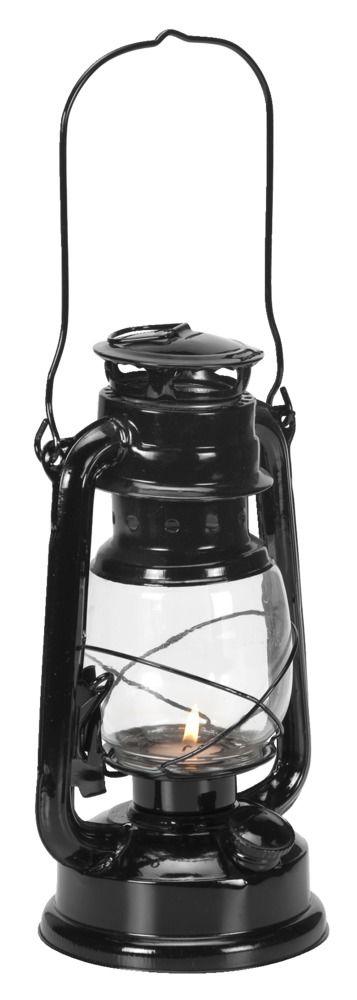 Lantaarn Moby: een echte authentieke olielamp, geeft veel sfeer onder je overkapping of je terras
