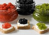 Kelp Caviar | Kelp Caviar For Sale | Texas Caviar Recipe