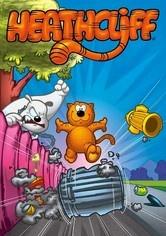 Heathcliff Heathcliff ya llegó, sus historias a contar. La alegría y diversión nunca se terminarán...