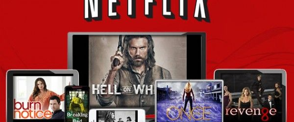 Netflix se extinde si in Europa - Notio.roNotio.ro